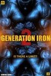 Locandina di Generation Iron 2