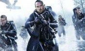 Renegades - Commando d'assalto, clip esclusiva dell'action thriller scritto da Luc Besson