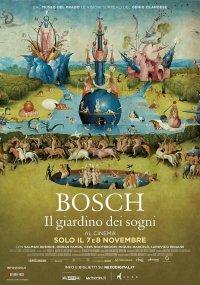 Bosch – Il giardino dei sogni in streaming & download