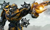 Bumblebee: un altro popolare autobot potrebbe comparire nello spinoff!