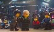 Lego Ninjago, clip in esclusiva del nuovo film d'animazione della LEGO