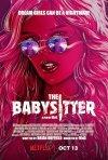 Locandina di The Babysitter