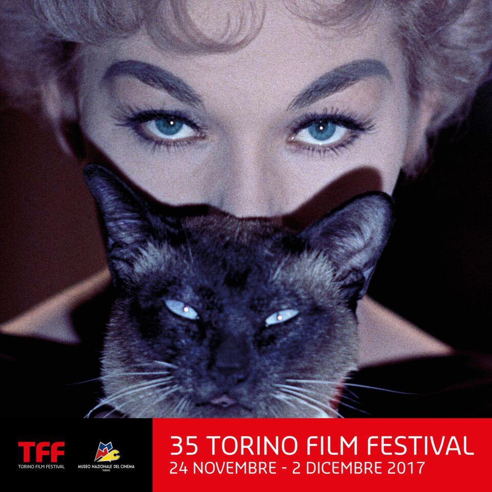 Torino 2017: Kim Novak nel manifesto