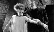 La moglie di Frankenstein: la Universal posticipa a data da destinarsi il film
