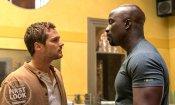 Luke Cage: Iron Fist apparirà nella seconda stagione