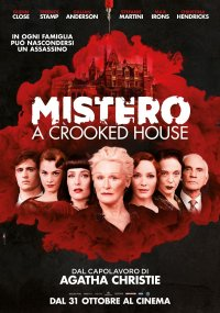 Mistero a Crooked House in streaming & download