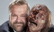 The Walking Dead: Robert Kirkman a Lucca Comics & Games 2017