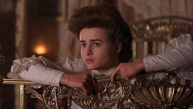 Camera con vista: un primo piano di Helena Bonham Carter