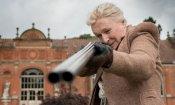 Mistero a Crooked House: Glenn Close e Gillian Anderson nel trailer