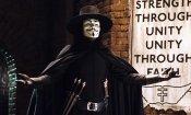 V For Vendetta potrebbe diventare una serie tv