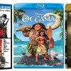 Da Tarantino a Oceania, su Amazon fino al 5 novembre c'è il 3x2 su quasi mille titoli