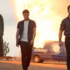 Future Man: il trailer della serie con Josh Hutcherson