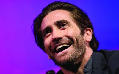 "Jake Gyllenhaal al London Film Festival: ""Volevo essere Patrick Swayze"""