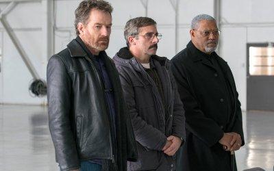 Linklater, Fishburne e Bryan Cranston su Last Flag Flying: l'orrore della guerra visto dai sopravvissuti