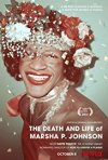 Locandina di The Death and Life of Marsha P. Johnson