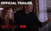 NY Comic-Con Official Trailer: THE X-FILES | Season 11