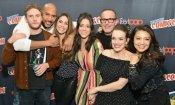 Agents of S.H.I.E.L.D.: svelata la premiere della stagione 5!