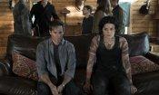 Blindspot: un'anticipazione video della stagione 3 dal New York Comic Con!