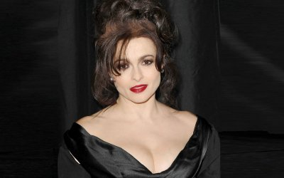 """Helena Bonham Carter: """"Il mio amore per l'Italia è molto radicato"""""""
