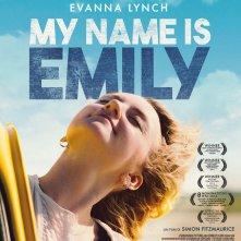 Locandina di My Name Is Emily