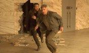 Box Office Italia: Blade Runner 2049 in vetta, exploit per Ammore e malavita al terzo posto