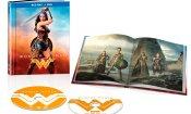Wonder Woman arriva in homevideo con una segreta scena inedita e in una speciale edizione digibook