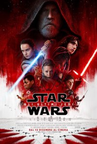 Star Wars: Gli ultimi Jedi in streaming & download