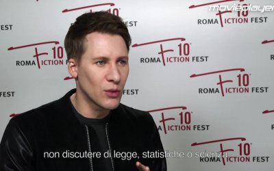 When We Rise: Video intervista a Dustin Lance Black