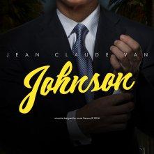 Locandina di Jean-Claude Van Johnson