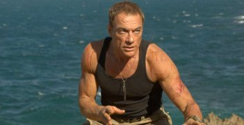 Jean-Claude Van Johnson: Jean-Claude Van Damme in una scena