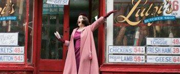 The Marvelous Mrs. Maisel, un'immagine della serie