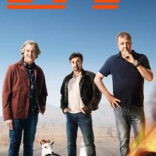 Locandina di The Grand Tour