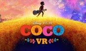 Coco: la Pixar annuncia l'esperienza in realtà virtuale ispirata al film