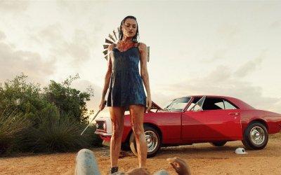 Blood Drive, la sanguinosa serie SyFy che si nutre di provocazioni