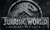 Jurassic World - Il regno distrutto, The Predator: i nuovi poster svelato al London Expo