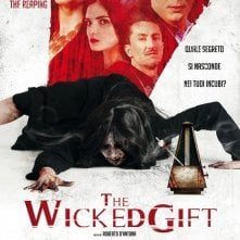 Locandina di The Wicked Gift