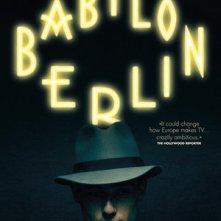 Locandina di Babylon Berlin