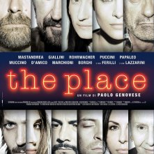 Locandina di The Place
