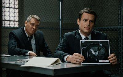 Mindhunter, 5 motivi per vedere la nuova serie tv di David Fincher
