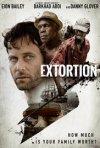 Locandina di Extortion