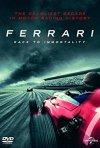Locandina di Ferrari: un mito immortale