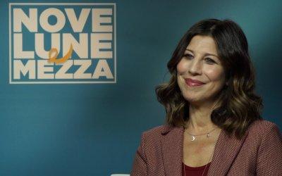 Michela Andreozzi, Lillo e Giorgio Pasotti raccontano Nove lune e mezza
