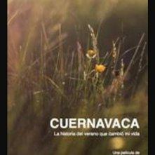 Locandina di Cuernavaca