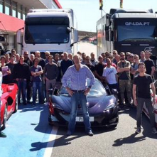 The Grand Tour: le splendide e velocissime auto da corsa del talk-show