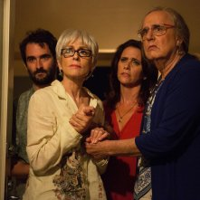 Transparent: Jeffrey Tambor insieme a Judith Light