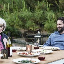 Transparent: Judith Light in una scena della serie