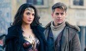 Wonder Woman approda in blu-ray: la clip in esclusiva tratta dagli extra