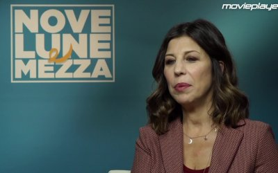 Nove Lune e Mezza - Video interviste