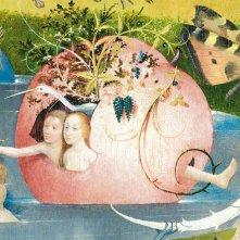 Bosch - Il giardino dei sogni: un'immagine del documentario