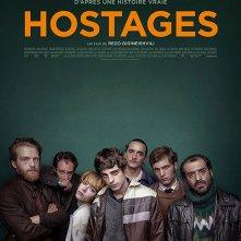 Locandina di Hostages